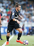 Real Madrid's Garet Bale during La Liga match. August 21,2016. (ALTERPHOTOS/Acero)
