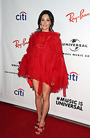 LOS ANGELES, CA - FEBRUARY 10: Kacey Musgraves, at theUniversal Music Group Grammy After party celebrating th 61st Annual Grammy Awards at The Row in Los Angeles, California on February 10, 2019. Credit: Faye Sadou/MediaPunch