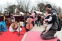 Tokyo Spring Festival – Tokyo Opera no Mori