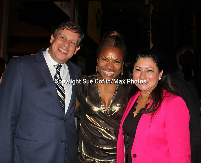 Deborah Koenigsberger & friends - Hearts of Gold annual All That Glitters Gala - 24 years of support to New York City's homeless mothers and their children - (VIP Reception - Silent Auction) was held on November 7, 2018 at Noir et Blanc and the 40/40 Club in New York City, New York.  (Photo by Sue Coflin/Max Photo)