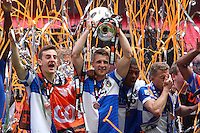 Vanarama Conference Promotion Play-Off Final 17-05-15
