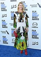 08 February 2020 - Santa Monica - Laura Dern. 2020 Film Independent Spirit Awards - Arrivals held at Santa Monica Pier. Photo Credit: Birdie Thompson/AdMedia