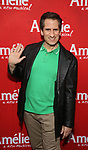 Seth Rudetsky attends the Broadway Opening Night performance of 'Amelie' at the Walter Kerr Theatre on April 3, 2017 in New York City