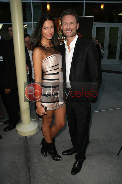 """Brian Tyler<br /> at the """"Middle Men"""" Los Angeles Premiere, Arclight, Hollywood, CA. 08-05-10<br /> David Edwards/DailyCeleb.com 818-249-4998"""