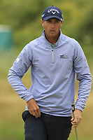 Nicolas Colsaerts (BEL) walks to the 8th tee during Saturday's Round 3 of the 2018 Dubai Duty Free Irish Open, held at Ballyliffin Golf Club, Ireland. 7th July 2018.<br /> Picture: Eoin Clarke | Golffile<br /> <br /> <br /> All photos usage must carry mandatory copyright credit (&copy; Golffile | Eoin Clarke)