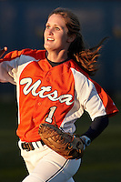 100226-UC Riverside @ UTSA Softball
