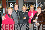 Changes: Attending the pre Christmas party ar Changes Hair dressing salon in Listowel on the 5th December were Nora Curtin, Danny Russell, Joan Chute, Mairead Devine & Dolores O'Carroll.