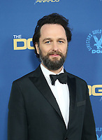 LOS ANGELES, CA - FEBRUARY 2: Matthew Rhys at the 71st Annual DGA Awards at the Hollywood &amp; Highland Center's Ray Dolby Ballroom  in Los Angeles, California on February 2, 2019. <br /> CAP/MPIFS<br /> &copy;MPIFS/Capital Pictures