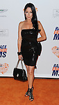 Apollonia arriving at the '21st Race To Erase MS' held at The Hyatt Regency Century Plaza Los Angeles, CA. May 2, 2014.