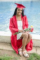 Akua's Graduation