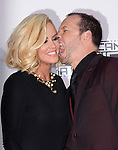 Jenny McCarthy and Donnie Wahlberg at The 2014 American Music Award held at The Nokia Theatre L.A. Live in Los Angeles, California on November 23,2014                                                                               © 2014Hollywood Press Agency