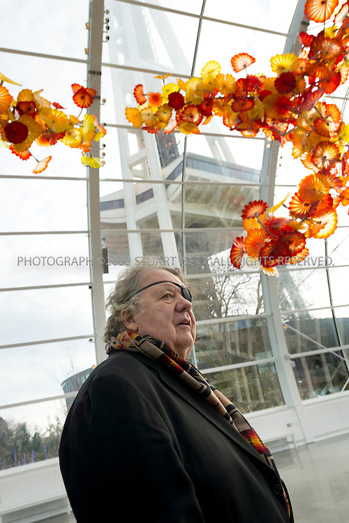 2/25/2014&mdash;Seattle, WA, USA<br />