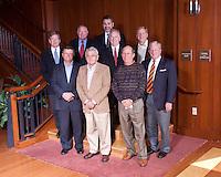 Pamplin Advisory Council 10-7-11
