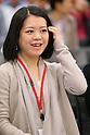 Akiko Suzuki (JPN), APRIL 22, 2013 : The Building up Team Japan 2013 for Sochi at Ajinomoto NTC, Tokyo, Japan. (Photo by AFLO SPORT) [1156]