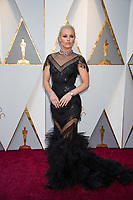 Lindsey Vonn arrives on the red carpet of The 90th Oscars&reg; at the Dolby&reg; Theatre in Hollywood, CA on Sunday, March 4, 2018.<br /> *Editorial Use Only*<br /> CAP/PLF/AMPAS<br /> Supplied by Capital Pictures