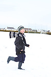 Joe Sayers at the Goal Mile on St. Stephens Day...(Photo credit should read Jenny Matthews www.newsfile.ie)....This Picture has been sent you under the conditions enclosed by:.Newsfile Ltd..The Studio,.Millmount Abbey,.Drogheda,.Co Meath..Ireland..Tel: +353(0)41-9871240.Fax: +353(0)41-9871260.GSM: +353(0)86-2500958.email: pictures@newsfile.ie.www.newsfile.ie.