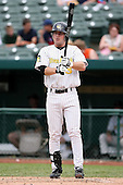 June 13th 2008:  Mike Mee of the South Bend Silver Hawks, Class-A affiliate of the Arizona Diamondbacks, during a game at Stanley Coveleski Regional Stadium in South Bend, IN.  Photo by:  Mike Janes/Four Seam Images