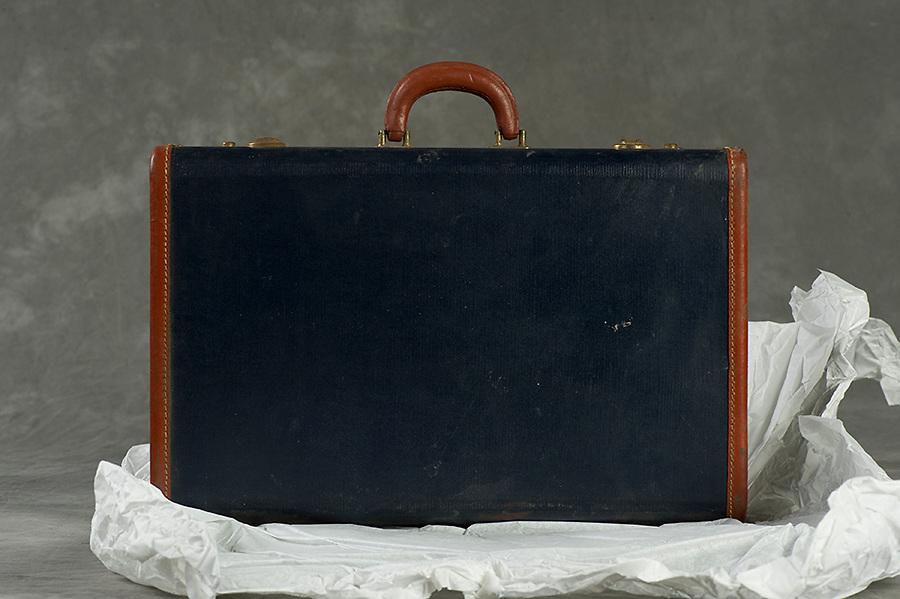Willard Suitcases<br /> 2013 Jon Crispin,<br /> Norah Ellen N