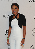 NEW YORK, NY - APRIL 13: Robin Roberts at Variety's Power Of Women: New York at Cipriano Wall Street in New York City on April 13, 2018. <br /> CAP/MPI/PAL<br /> &copy;PAL/MPI/Capital Pictures
