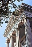 St. Louis: Chatillon-De Menil, Detail. Photo '78.