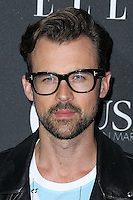HOLLYWOOD, LOS ANGELES, CA, USA - APRIL 22: Brad Goreski at the 5th Annual ELLE Women In Music Concert Celebration presented by CUSP by Neiman Marcus held at Avalon on April 22, 2014 in Hollywood, Los Angeles, California, United States. (Photo by Xavier Collin/Celebrity Monitor)