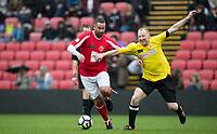 Sellebrity Soccer - Watford FC - 12.05.2018