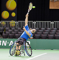 14-02-13, Tennis, Rotterdam, ABNAMROWTT, .Stefan Olsson
