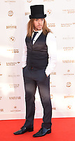 Tim Minchin at The Old Vic Bicentenary Ball held at The Old Vic, The Cut, Lambeth, London, England, UK on Sunday13 May 2018.<br /> CAP/MV<br /> &copy;Matilda Vee/Capital Pictures