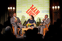 LIVE from the NYPL: Jesmyn Ward, William Jelani Cobb and Khalil Gibran Muhammad