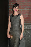 July 23,  2012 Carla Gugino attend Cinema Society screening of Killer Joe  at the Tribeca Grand Hiotel in New York City.Credit:© RW/MediaPunch Inc. /NortePhoto*<br />