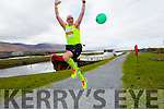 Mike Kissane runners at the Kerry's Eye Tralee, Tralee International Marathon and Half Marathon on Saturday.