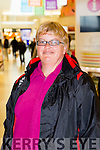 Vox Pop - What would you like to see in the Budget - Joan Horan, Castleisland