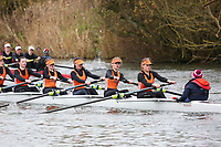Crew: 229   W J18 8+   Lea Rowing Club   Millard<br /> <br /> Wallingford Head 2017<br /> <br /> To purchase this photo, or to see pricing information for Prints and Downloads, click the blue 'Add to Cart' button at the top-right of the page.