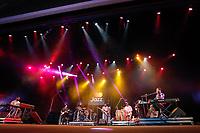 SÃO PAULO, SP 31.08.2019: FESTIVAL JAZZ-SP - Terrace Martin no palco do festival Mastercard Jazz, que aconteceu na tarde deste sábado (31), na platéia externa do Auditório Ibirapuera, na zona sul da capital paulista. (Foto: Ale Frata/Código19)