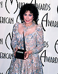 Loretta Lynn 1985 American Music Awards.© Chris Walter.