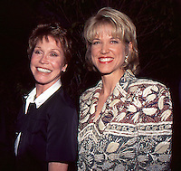 Mary Tyler Moore & Paula Zahn 1996 By Jonathan Green