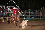 SRA - Gates, NC - 5.9.2014 - Breakaway Roping