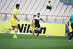 Naft Tehran vs Al Shabab during the 2015 AFC Champions League Group B match on May 18, 2015 at the Azadi Stadium in Tehran, Iran. Photo by Adnan Hajj / World Sport Group