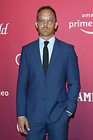 LOS ANGELES - FEB 19:  Ethan Embry at the 2019 Costume Designers Guild Awards at the Beverly Hilton Hotel on February 19, 2019 in Beverly Hills, CA