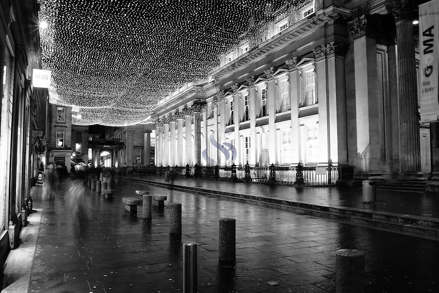 The Gallery of Modern Art, Goma, Royal Exchange Square, Glasgow