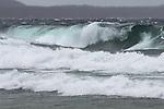 Autrain waves, Lake Superior Gales of November