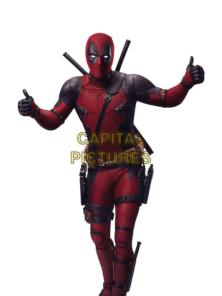 Deadpool (2016)      <br /> Ryan Reynolds                        <br /> *Filmstill - Editorial Use Only*<br /> CAP/KFS<br /> Image supplied by Capital Pictures