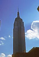 New York City: Empire State Building 1931. Shreve, Lang & Harmon. Photo '78.