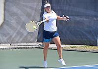 FIU Tennis v. Marshall (3/28/15)