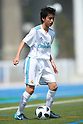 Soccer: U15 KIRIN LEMON CUP 2018