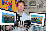 HAPPY SNAPPER: Listowel amateum snapper, John Kelliher, who is having his work featured in a new photographic book which will be published by TV3..