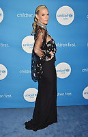 BEVERLY HILLS, CA - APRIL 14: Model/actress Molly Sims attends the 7th Biennial UNICEF Ball at the Beverly Wilshire Four Seasons Hotel on April 14, 2018 in Beverly Hills, California.<br /> CAP/ROT/TM<br /> &copy;TM/ROT/Capital Pictures