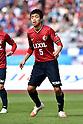 2014 J1 - Yokohama F Marinos 1-3 Kashima Antlers