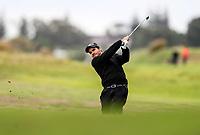 Fraser MacLachlan. New Zealand Stroke Play Championships, Paraparaumu Golf Course, Paraparaumu Beach, Kapiti Coast, Saturday 24 March 2018. Photo: Simon Watts/www.bwmedia.co.nz