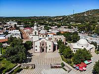 plaza Monumental de Magdalena
